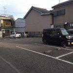 美濃輪月極駐車場